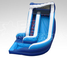 18ft Big Wave Water Slide
