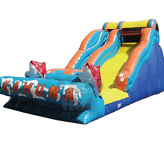 19ft Big Kahuna Water Slide