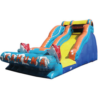 19ft Big Kahuna Dry Slide