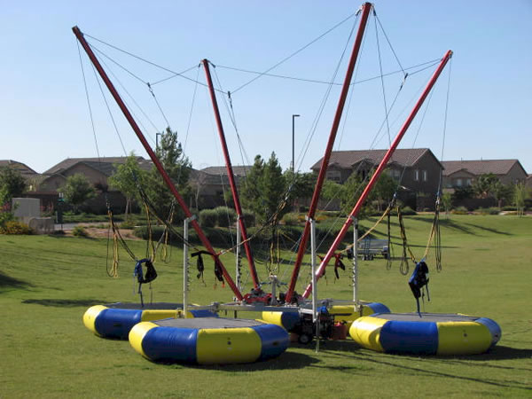 Pleasing Bungee Trampoline Rentals Jacksonville Fl Bounce It Out Download Free Architecture Designs Scobabritishbridgeorg