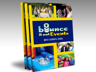 BounceItOut Catalog