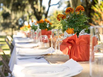 Jacksonville Catering and Concession Rentals