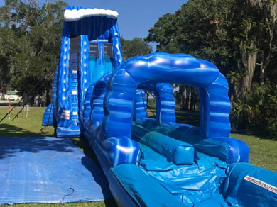 Bounce House Rentals Brunswick GA