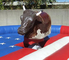 Mechanical Bull Rental Jacksonville Florida