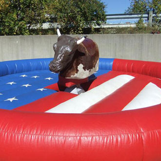 Awesome Mechanical Bull Rental Jacksonville Fl Bounce It Out Events Download Free Architecture Designs Scobabritishbridgeorg
