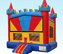 Primary Bounce House