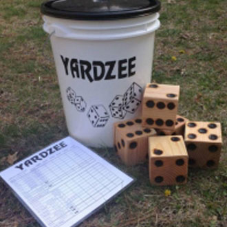 Yardzee Game